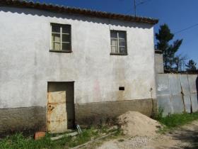 Image No.1-Propriété de pays de 2 chambres à vendre à Sertã