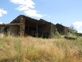 Image No.2-Chalet de 3 chambres à vendre à Sardoal
