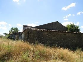 Image No.3-Chalet de 3 chambres à vendre à Sardoal