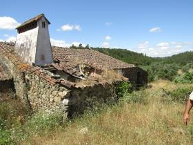 Image No.14-Chalet de 3 chambres à vendre à Sardoal