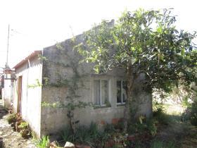 Image No.1-Propriété de pays de 8 chambres à vendre à Mação