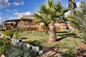 Palma de Mallorca, Country House
