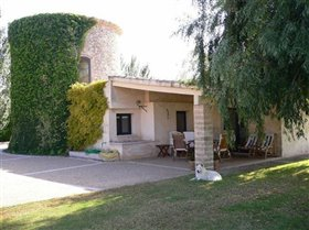 Image No.3-7 Bed Country House for sale