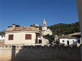 Mancor de la Vall   , Townhouse