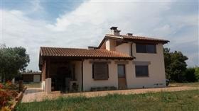 Benicarló, Villa