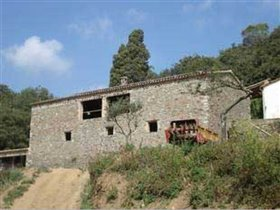 Tordera, Country House