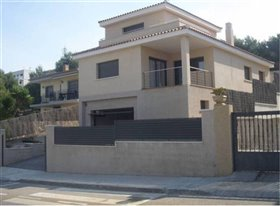 Calafell, Townhouse