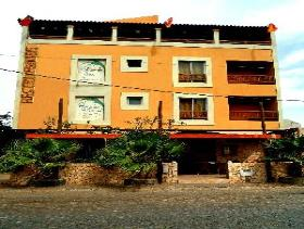 1. 15 Bed Hotel for sale