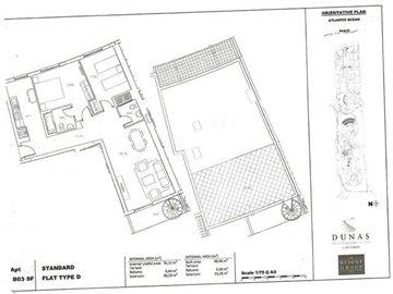 Dunas-2-bed-floorplan-640x480