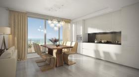 Image No.3-Maison de ville de 2 chambres à vendre à Cancelada