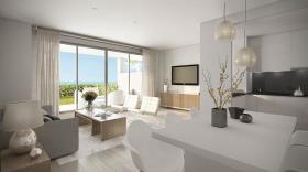 Image No.2-Maison de ville de 2 chambres à vendre à Cancelada