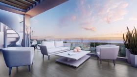 Image No.10-Maison de ville de 2 chambres à vendre à Cancelada