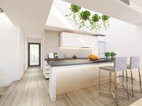 Image No.4-Maison de ville de 2 chambres à vendre à Cancelada