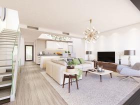 Image No.1-Maison de ville de 2 chambres à vendre à Cancelada