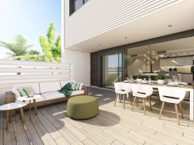 Image No.9-Maison de ville de 2 chambres à vendre à Cancelada