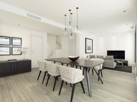 Image No.5-Maison de ville de 2 chambres à vendre à Cancelada