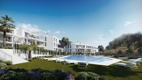 Marbella, Penthouse