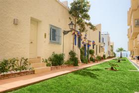 Estepona, Apartment