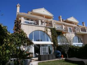 Alcaidesa, House/Villa