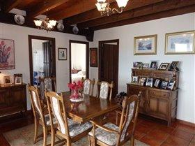 Image No.10-Maison de campagne de 4 chambres à vendre à Alcaucín