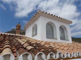 Image No.22-Maison de campagne de 4 chambres à vendre à Alcaucín