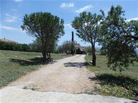 Image No.5-Maison de campagne de 4 chambres à vendre à Alcaucín