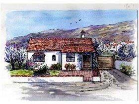 Image No.0-Terre à vendre à Arenas del Rey