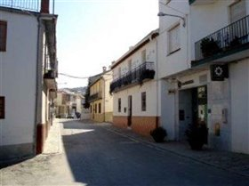 Image No.6-Terre à vendre à Arenas del Rey