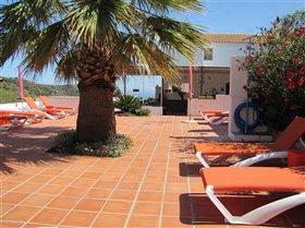 Image No.10-Maison de campagne de 5 chambres à vendre à Cómpeta