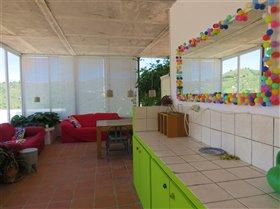 Image No.12-Maison de campagne de 5 chambres à vendre à Cómpeta