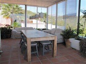 Image No.13-Maison de campagne de 5 chambres à vendre à Cómpeta