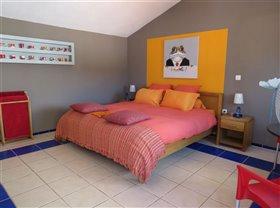 Image No.16-Maison de campagne de 5 chambres à vendre à Cómpeta