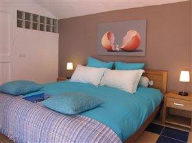 Image No.18-Maison de campagne de 5 chambres à vendre à Cómpeta