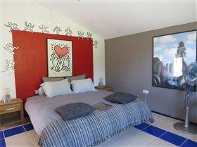 Image No.20-Maison de campagne de 5 chambres à vendre à Cómpeta