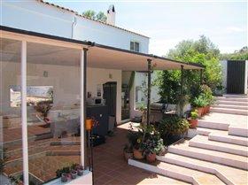 Image No.21-Maison de campagne de 5 chambres à vendre à Cómpeta