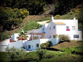 Image No.28-Maison de campagne de 5 chambres à vendre à Cómpeta