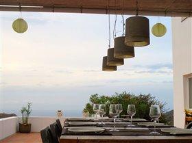 Image No.5-Maison de campagne de 5 chambres à vendre à Cómpeta