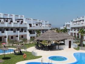 San Juan De Los Terreros, Apartment