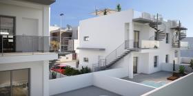 Puerto de Mazarrón, Apartment
