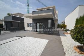 Lorca, Villa