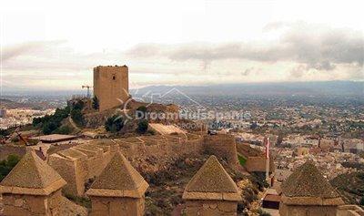 Lorca-Castillo