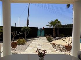 Image No.21-Villa de 3 chambres à vendre à Paphos