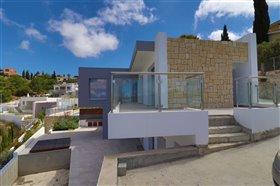 Image No.18-Villa de 3 chambres à vendre à Tsada