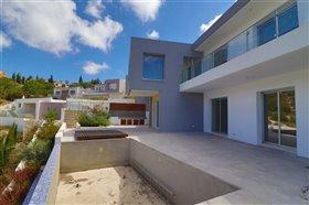 Image No.25-Villa de 3 chambres à vendre à Tsada