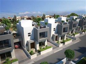 Image No.0-Villa de 3 chambres à vendre à Konia