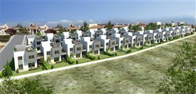 Image No.10-Villa de 3 chambres à vendre à Konia