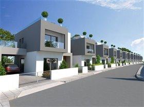 Image No.8-Villa de 3 chambres à vendre à Konia