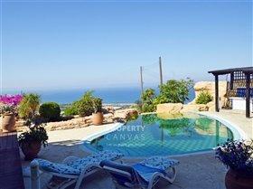 Image No.12-Villa de 4 chambres à vendre à Kissonerga