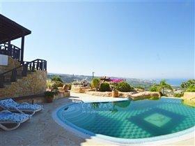 Image No.13-Villa de 4 chambres à vendre à Kissonerga