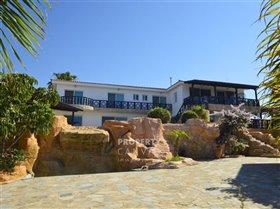 Image No.25-Villa de 4 chambres à vendre à Kissonerga